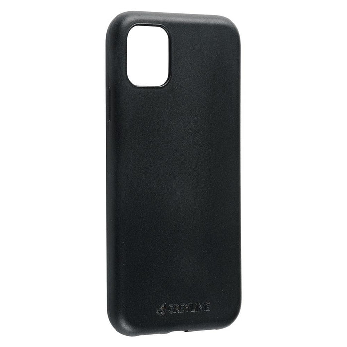 GreyLime-iPhone-11-biodegradable-cover,-Black-COIP1101-V1