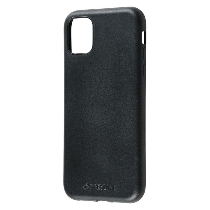 GreyLime-iPhone-11-biodegradable-cover,-Black-COIP1101-V2
