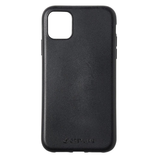 GreyLime-iPhone-11-biodegradable-cover,-Black-COIP1101-V4