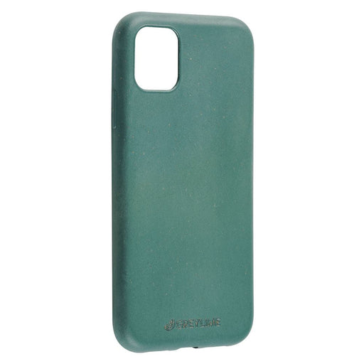 GreyLime-iPhone-11-biodegradable-cover,-Dark-green-COIP1104-V1