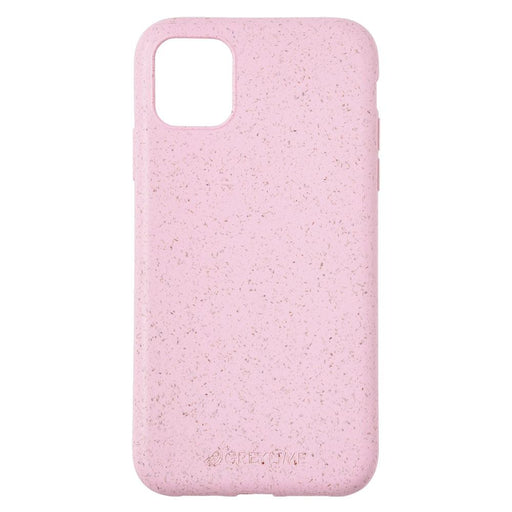 GreyLime-iPhone-11-biodegradable-cover,-Pink-COIP1105-V4