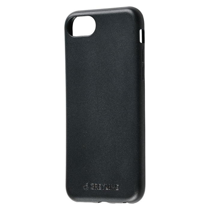 GreyLime-iPhone-6-7-8-SE-biodegradable-cover,-Black-COIP67801-V2