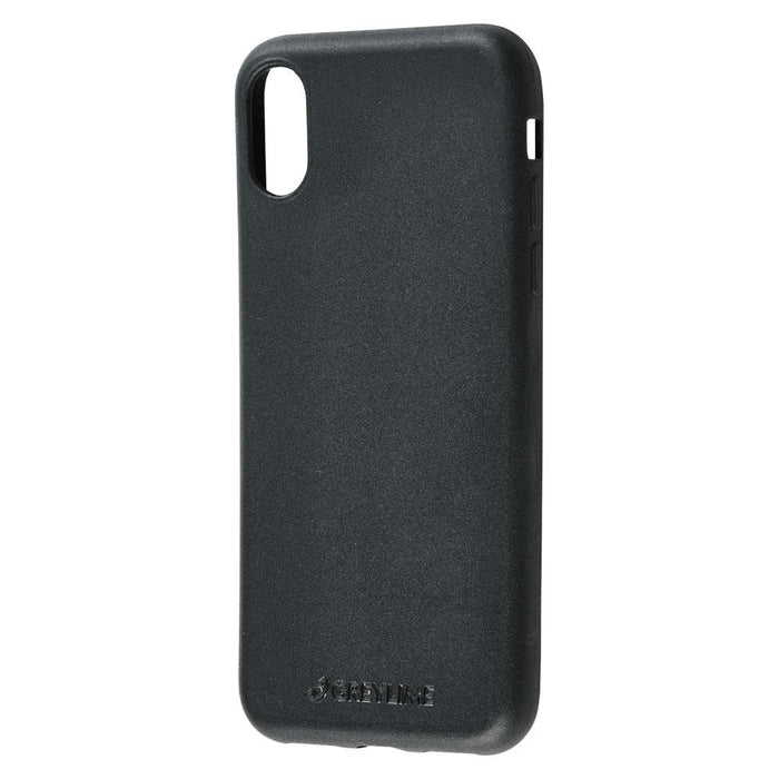 GreyLime-iPhone-X-XS-biodegradable-cover,-Black-COIPXXS01-V2