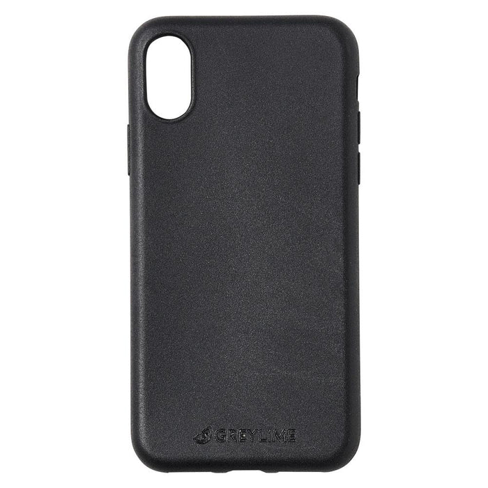 GreyLime-iPhone-X-XS-biodegradable-cover,-Black-COIPXXS01-V4