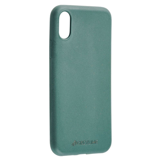 GreyLime-iPhone-X-XS-biodegradable-cover,-Dark-green-COIPXXS04-V1