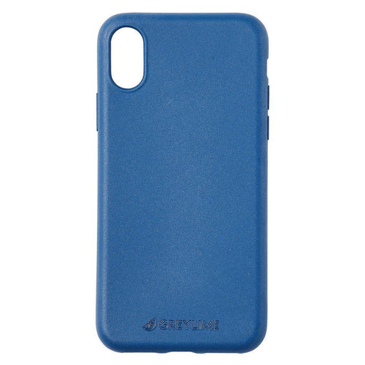 GreyLime-iPhone-X-XS-biodegradable-cover,-Navy-blue-COIPXXS03-V4