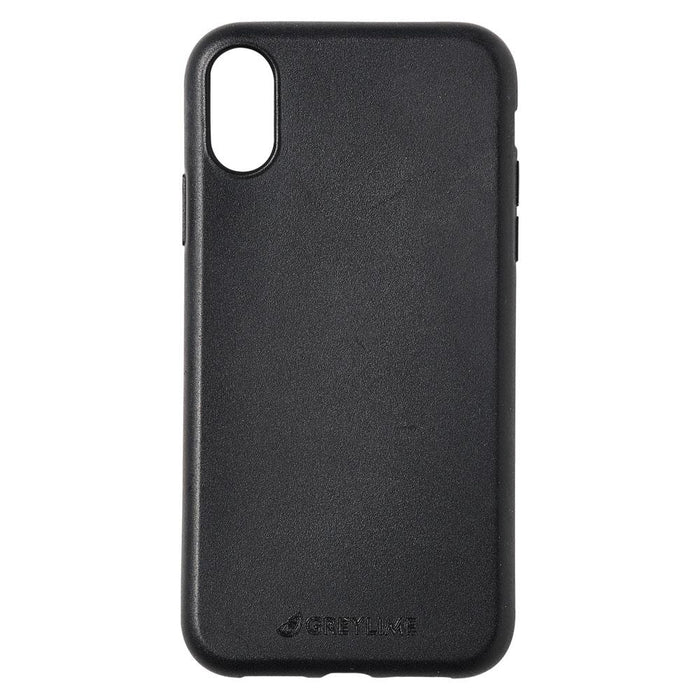 GreyLime-iPhone-XR-biodegradable-cover,-Black-COIPXR01-V4