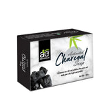 AE Naturals Activated Charcoal soap 100 gm pack of 4