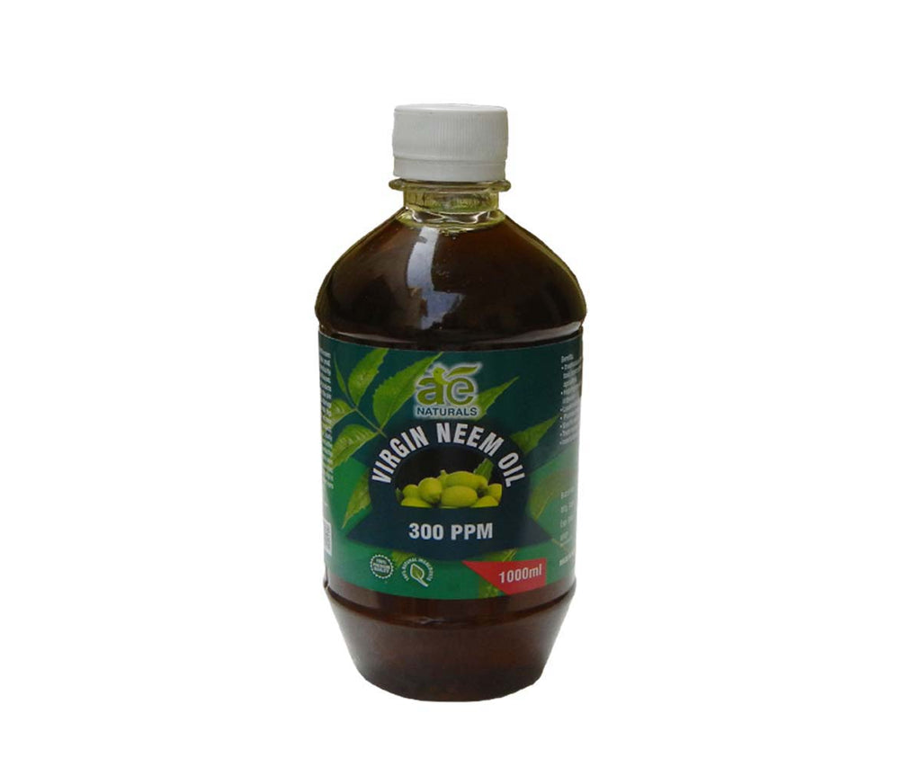 AE NATURALS Pure Virgin Neem Oil