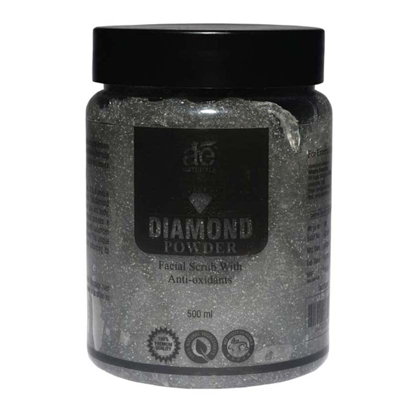 AE NATURALS Diamond Powder Extract Facial Scrub 500ml