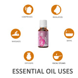 AE Naturals Rose Essential Oil 30ml