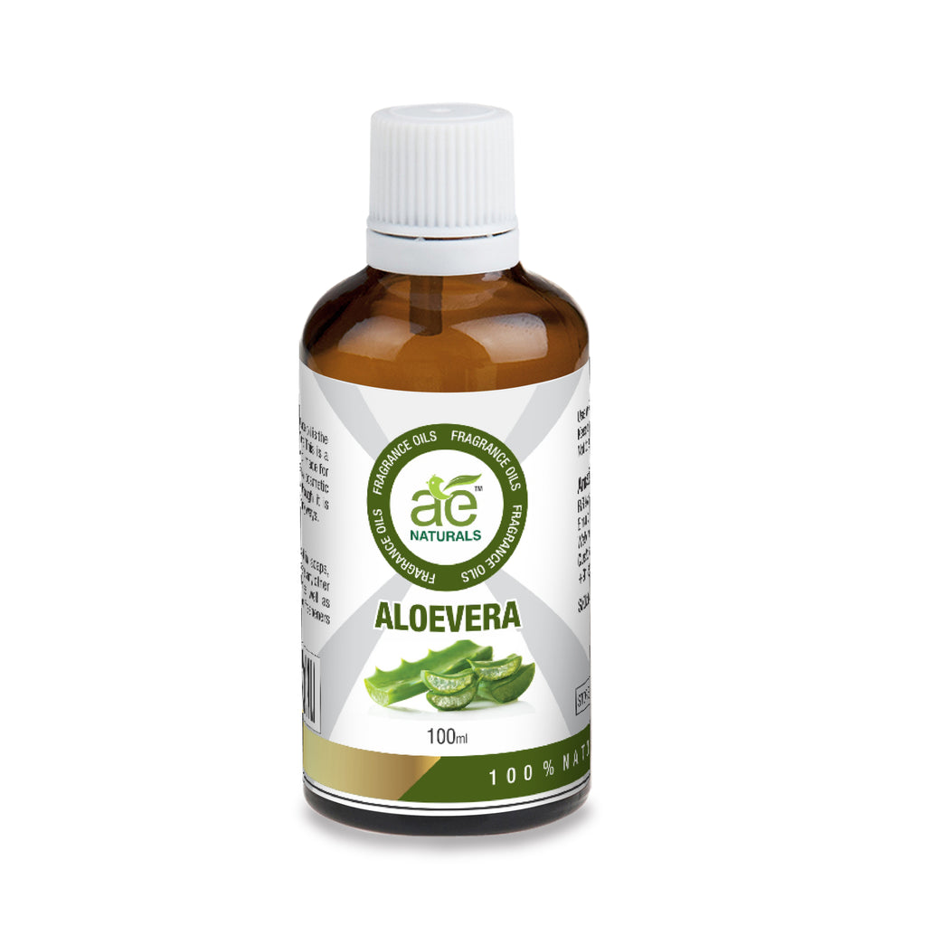 AE Naturals Aloevera Fragrance Oil  100ml