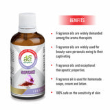 AE Naturals Saffron Fragrance Oil  100ml