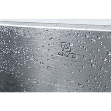 Load image into Gallery viewer, Farmhouse Sink Anzzi K-AZ3218-2B Moore 32 in. Undermount