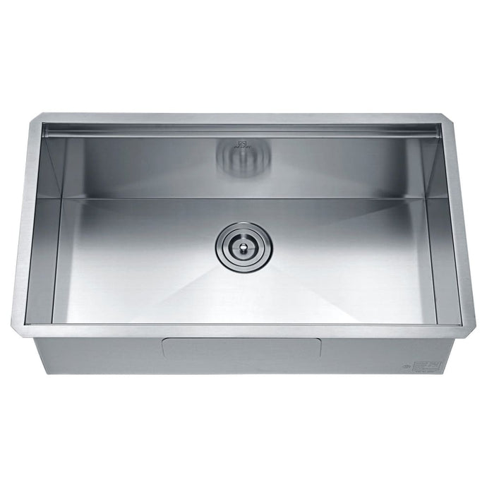 Farmhouse Sink Anzzi K-AZ3219-1Ac ANZZI Aegis 32.75 in.
