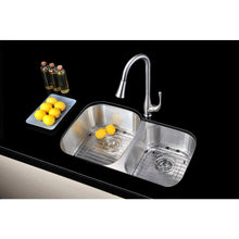 Load image into Gallery viewer, Farmhouse Sink Anzzi K-AZ3220-3B ANZZI MOORE 32-inch