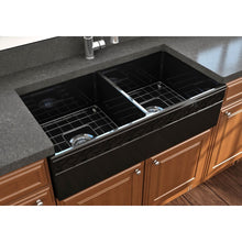 Load image into Gallery viewer, Farmhouse Sink Bocchi 1351-005-0120 36 Fireclay Apron