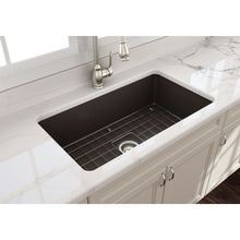 Farmhouse Sink Bocchi 1362-025-0120 32 Fireclay Undermount