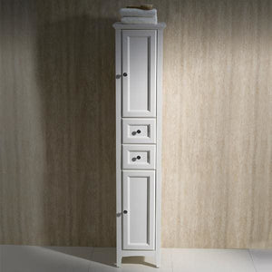 Vanities Fresca FVN2024AW-FFT9151CH-FST2060AW Oxford 24