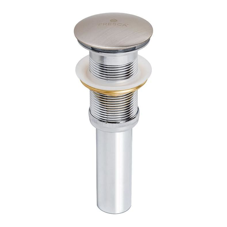 Plumbing Hardware Fresca FPU1240BN Pop-Up Drain Assembly