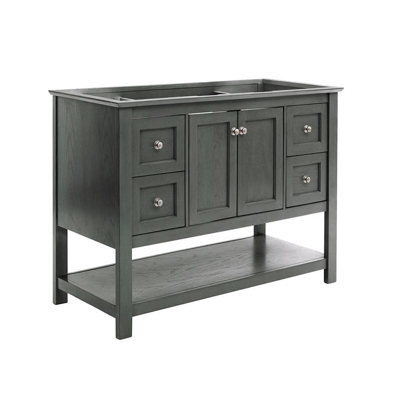 Bathroom Vanities Fresca FCB2348VG Manchester Regal 48