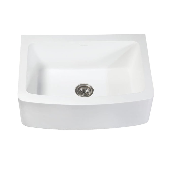 Farmhouse Sink Kingston Brass GKFA36229 Gourmetier