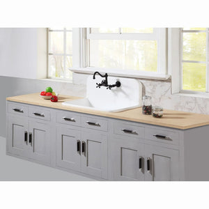 Farmhouse Sink Kingston Brass GKTA302119 Gourmetier