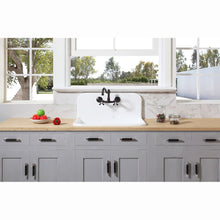 Load image into Gallery viewer, Farmhouse Sink Kingston Brass GKTA302119 Gourmetier