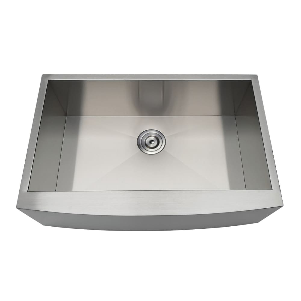 Farmhouse Sink Kingston Brass GKUSF30209 Gourmetier