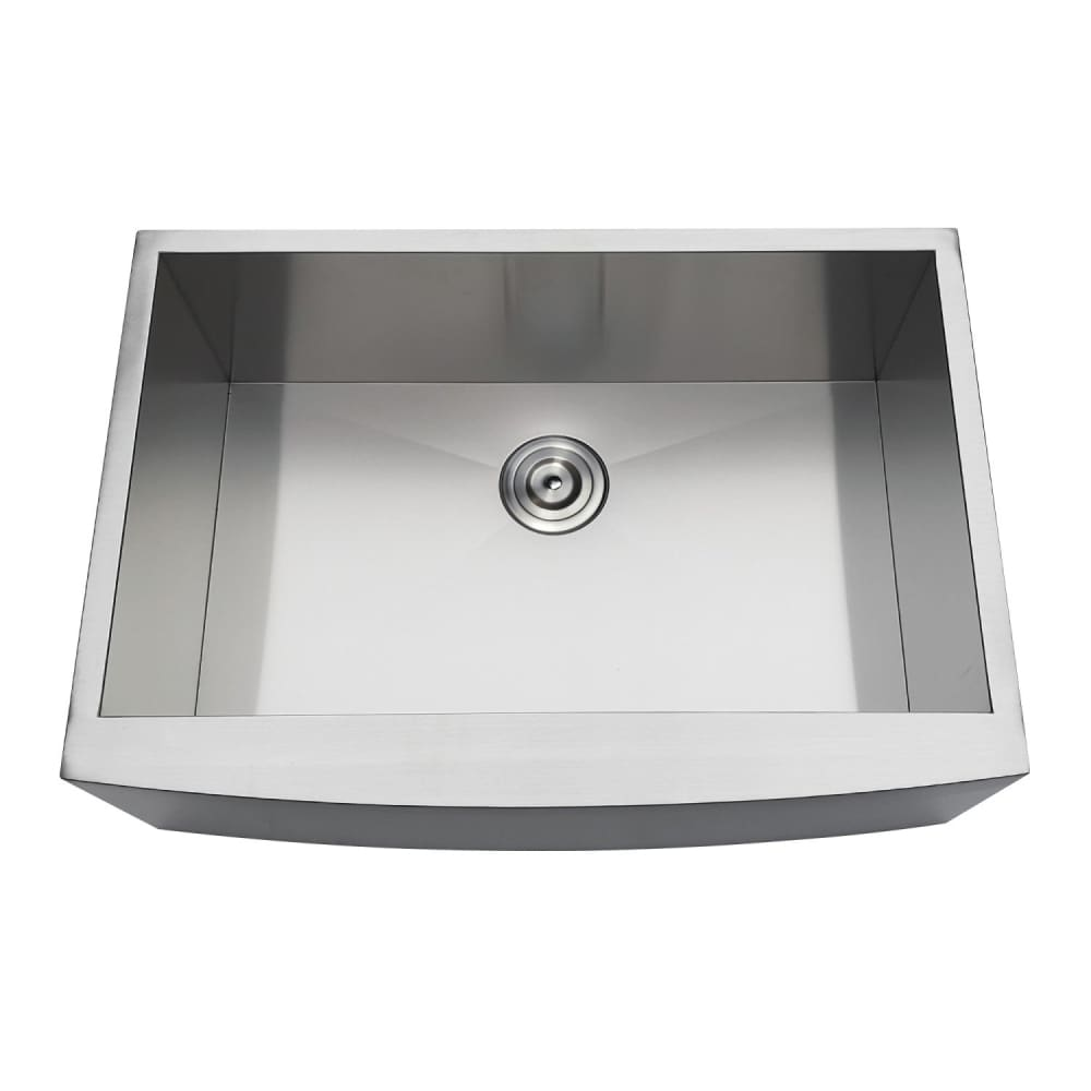 Farmhouse Sink Kingston Brass GKUSF302110 Gourmetier Uptowne