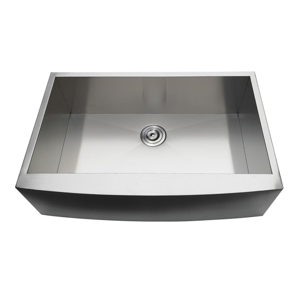 Farmhouse Sink Kingston Brass GKUSF332110 Gourmetier