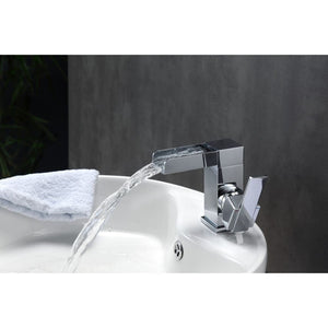 Accessories KubeBath AFB103 Kubebath Aqua Fontana Single