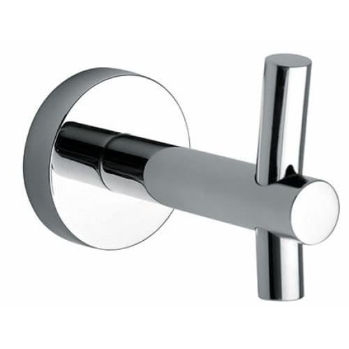 Bath Accessories LaToscana ATCR08 Atlanta Robe Hook