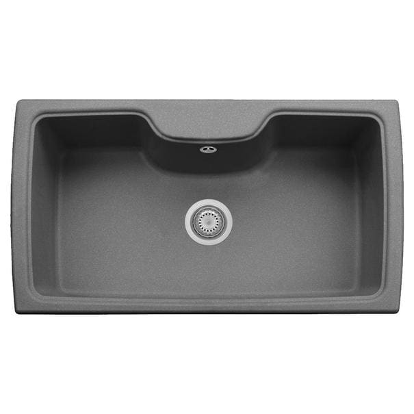 Kitchen Sink LaToscana HR0860-42 Plados 35 x 20 Single Basin