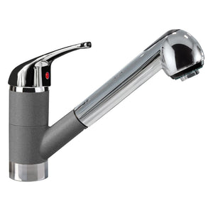 Kitchen Faucet LaToscana MIXBIXEXT-42 Mixbix single handle