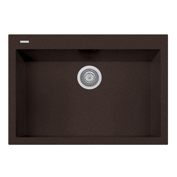 Kitchen Sink LaToscana ON7610-64 Plados 30 x 20 Single Basin