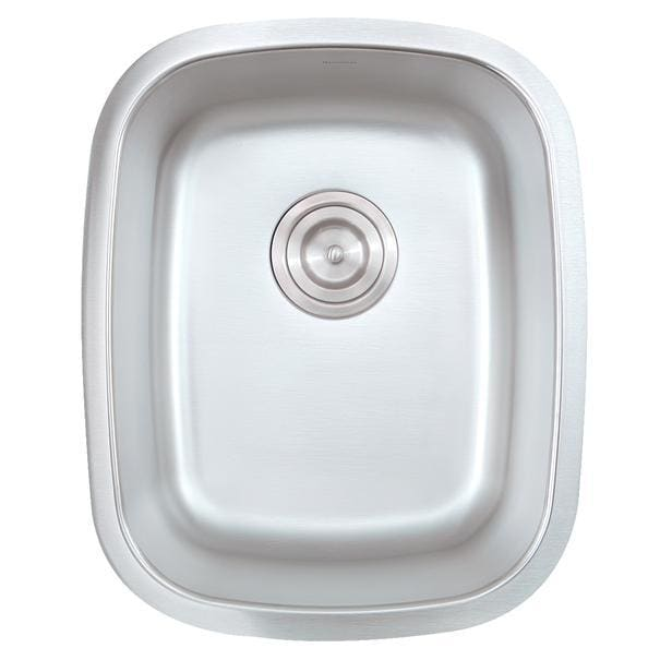 Bar Sink Nantucket NS20 Sinks' NS20- Rectangle Undermount