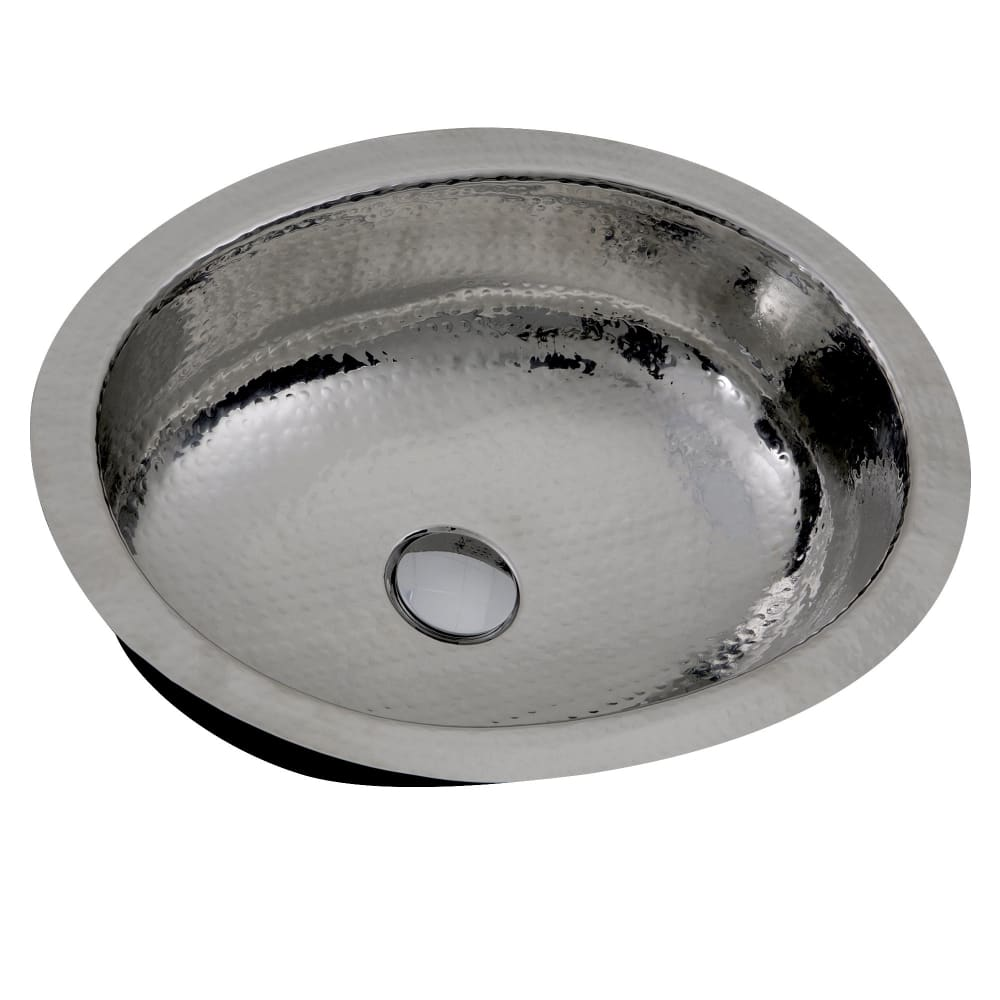 Bathroom Sink Nantucket OVS-OF Sinks 17.5 Inch x 13.75 Hand