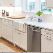 Load image into Gallery viewer, Farmhouse Sink Nantucket Sinks Hyannis-30 30 Fireclay
