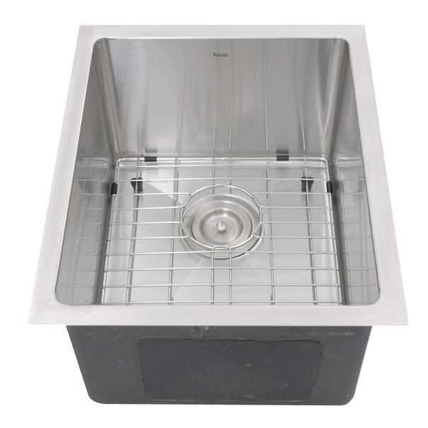 Bar Sink Nantucket SR1815 Sinks' - 15 Inch Pro Series