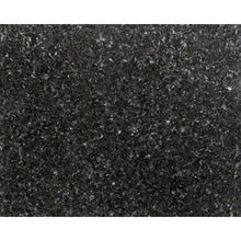 Load image into Gallery viewer, Bathroom Sink Polaris P058BL Granite Vessel Natural Hand