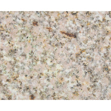Load image into Gallery viewer, Bathroom Sink Polaris P058TN Granite Vessel Natural Hand