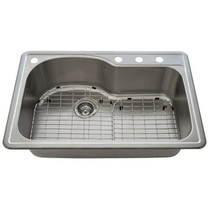 Polaris Sink Grid For P643T