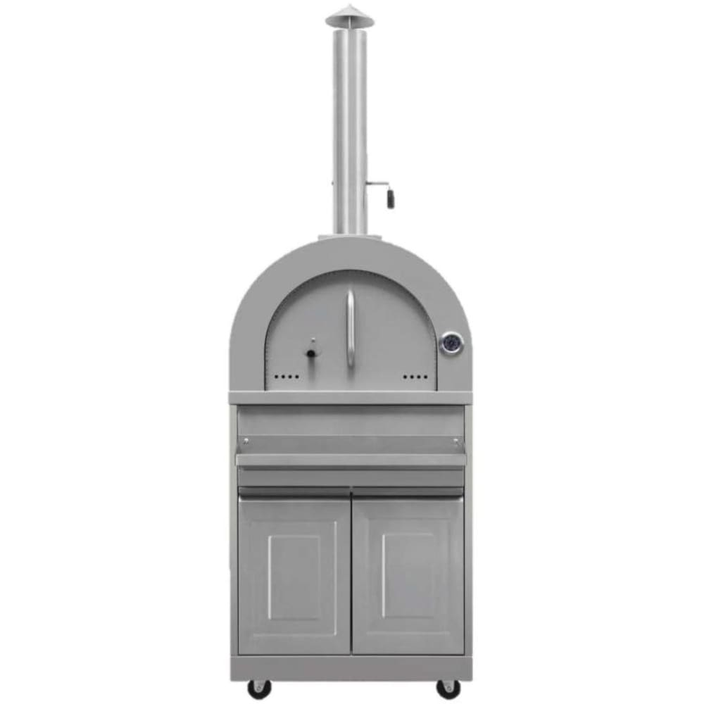 Pizza Oven Thor Kitchen MK07SS304 Pro-Style Outdoor