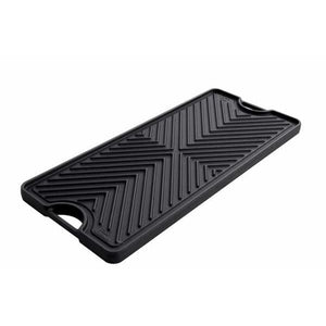 Griddle Plate Thor Kitchen RG1022 Cast Iron Reversible