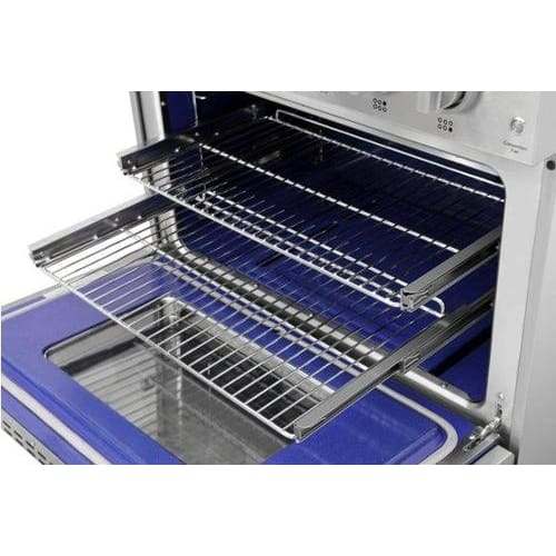 Accessories Thor Kitchen TR36SS - 36-inch Telescopic Rack