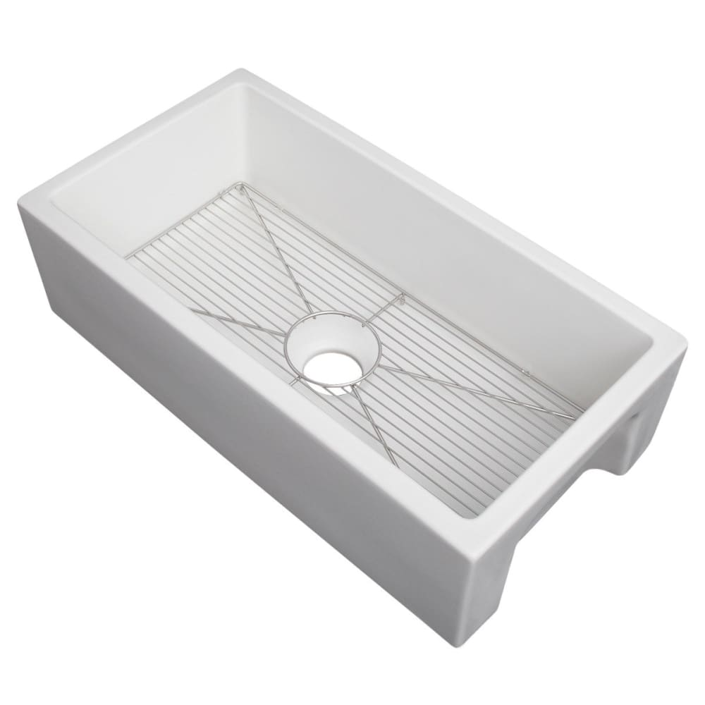 Farmhouse Sink Zline FRC5131-WM-33 Venice 33 Reversible