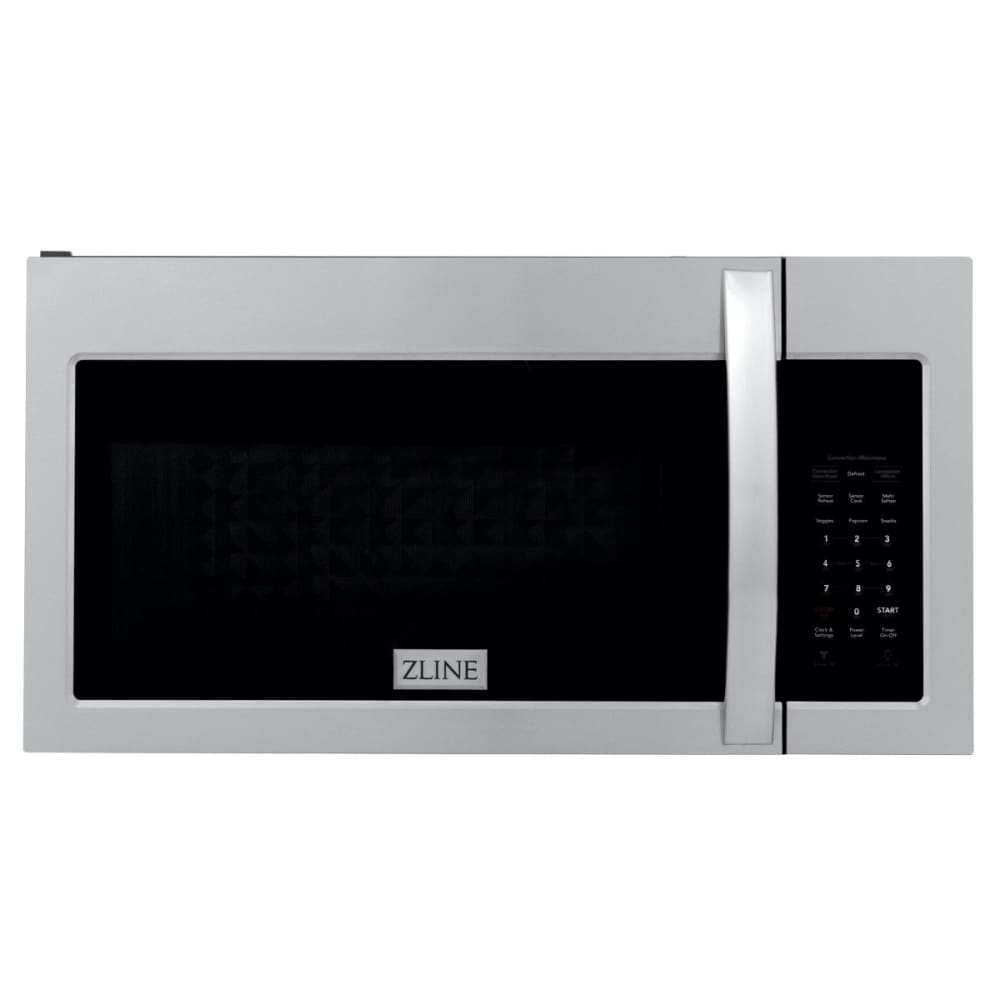 ZLINE Over the Range Microwave Oven in Stainless Steel