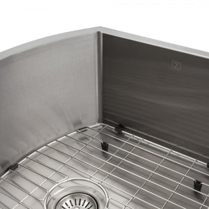 Farmhouse Sink Zline SCS-22 Telluride 22 Undermount Single