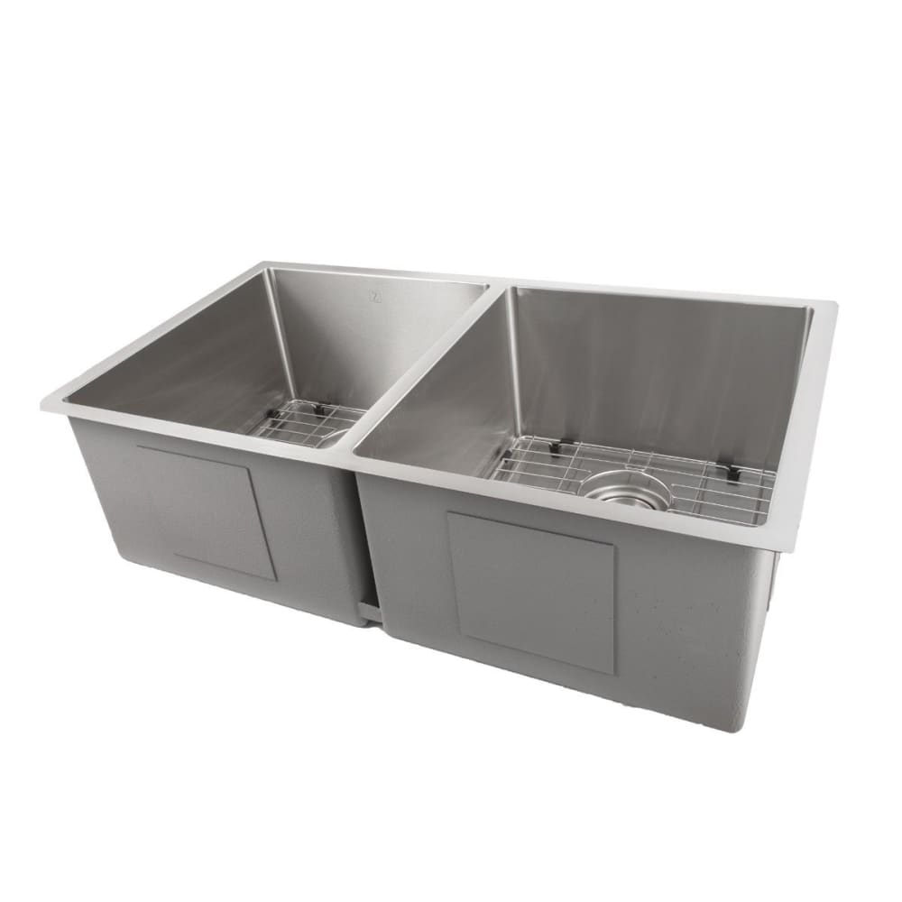Farmhouse Sink Zline SR50D-33 Executive Series 33 Undermount